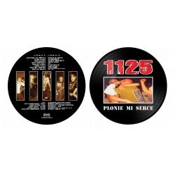 """1125 - Płonie mi serce LP 12"""" (picture disc)"""