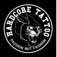 Koszulka polo Hardcore Tattoo - Passion Not Fashion