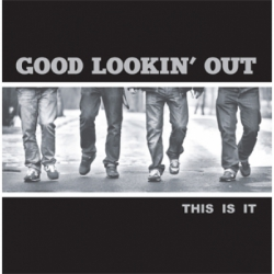 """Good Lookin' Out – This Is It LP 12"""""""