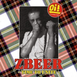 """Zbeer - Time To Unite LP 12"""""""