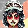 "Cheap Stuff - Skill pills EP 7"""