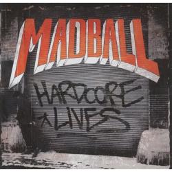 Madball - Hardcore Lives CD