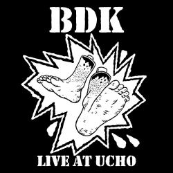 Bilety do kontroli - Live At Ucho DVD