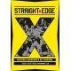 Straight Edge. Historia hardcore'u na trzeźwo - Tony Rettman (książka)