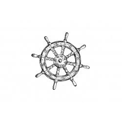 Kacper - wzór ster