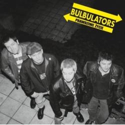 """Bulbulators - Prawdziwe życie LP 12"""""""