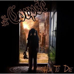 The Corpse - How To Die CD