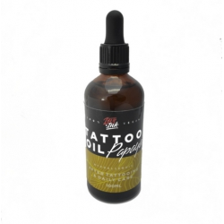 Love Ink Tattoo Oil Aloes