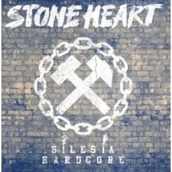 Stone Heart - Silesia Hardcore CD
