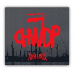 The Analogs - CHWDP CD