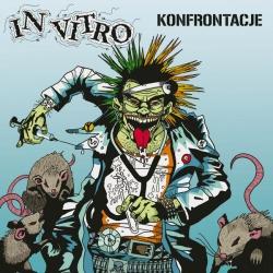 In Vitro – Konfrontacje CD