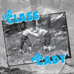 Lazy Class/Max Cady – split CD