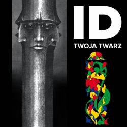 """ID - Twoja twarz LP 12"""""""