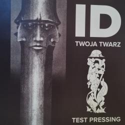 ID - Twoja twarz TEST PRESS
