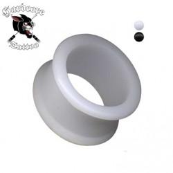 Tunel czarny - silikon