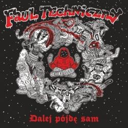 """Faul Techniczny - Dalej Pójdę Sam 12"""" LP"""