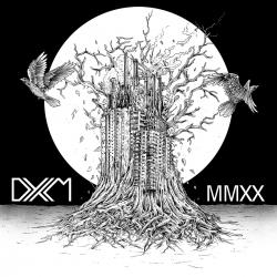 Dyym - MMXX CD