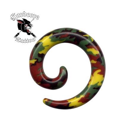 Spirala - moro