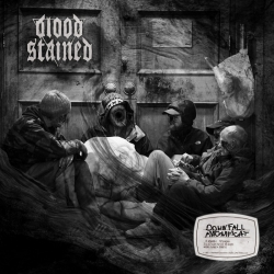 Bloodstained - Downfall Magnificat CD