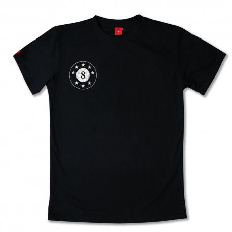 Koszulka Hot Ball F.T.E. 8 Stars - męska