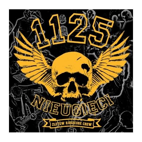 1125 - Nieugięci CD
