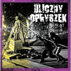 Uliczny Opryszek - Prałat CD