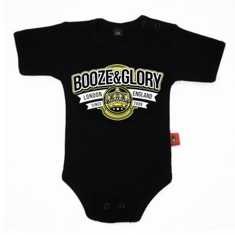 Body Hot Ball Booze & Glory