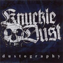 Knuckledust – Dustography CD