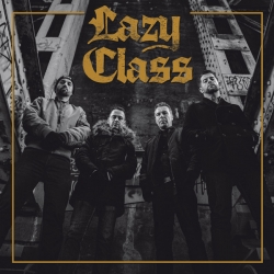 Lazy Class – S/T CD
