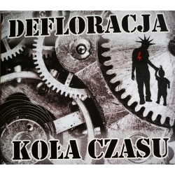 Defloracja - Koła czasu CD