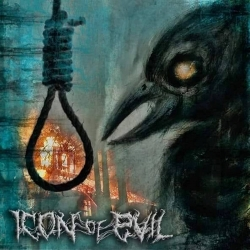 """Icon Of Evil - S/T EP 7"""""""