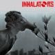 """Inhalators - S/T LP 12"""""""