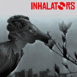 Inhalators - S/T CD