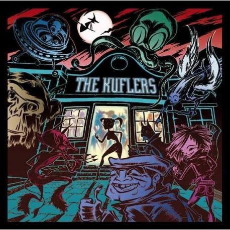 The Kuflers - S/T CD
