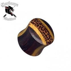 Plug drewniany