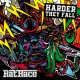 """Ratrace - """"Harder They Fall"""""""