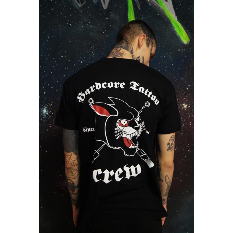 063fb31b50a023 Koszulka Hardcore Tattoo; Koszulka Hardcore Tattoo