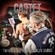 """Castet - """"Twardsi Niż Najtwardsza Garda"""" LP"""
