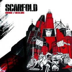 Scarfold - Divide/Decline CD