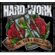 """Hard Work - """"Nic nie trwa wiecznie"""" CD"""