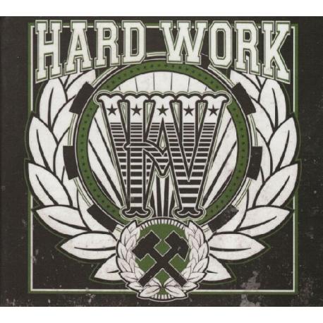 """Hard Work - """"Dla takich chwil"""" CD"""