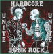Hardcore United Punk Rock - Strike You Down/The Bastard