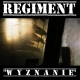 """Regiment - """"Wyznanie"""" CD"""