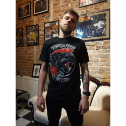 """Koszulka Hardcore Tattoo """"Pantera"""""""