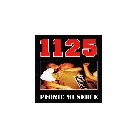 """1125 """"Płonie mi serce"""""""
