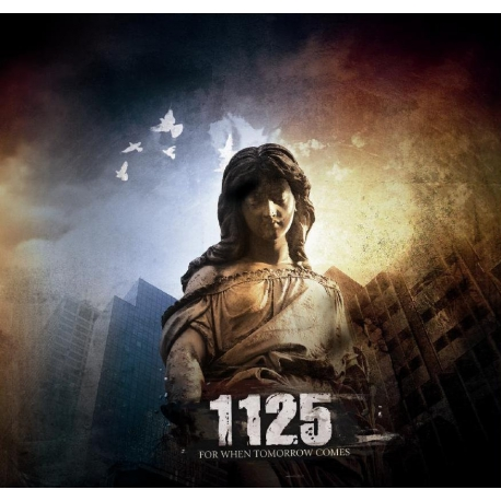 """1125 """"For Whn Tomorrow Comes"""""""