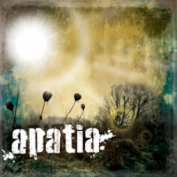 Apatia - Apatia CD