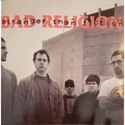 Bad Religion - Stranger then fiction