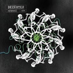 Dezerter - Nienawiść 100% (EP 7`)
