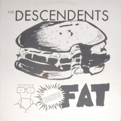 The Descendents - Bonus Fat LP